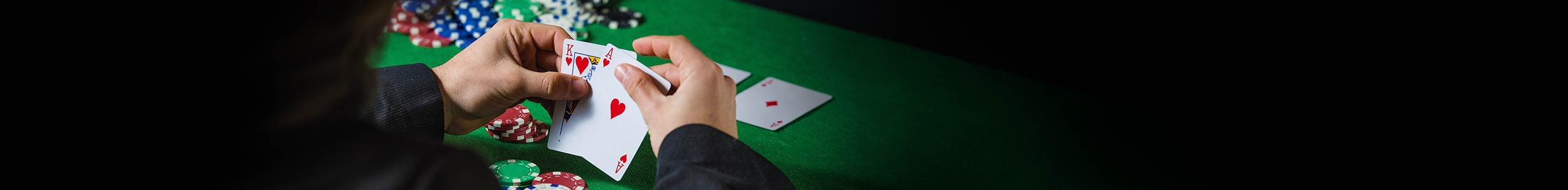 Alternative Blackjack strategies